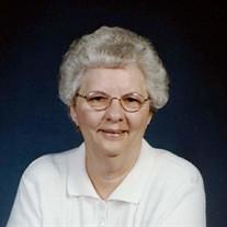 Alma L. Fritz