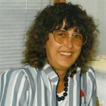 Madeline Carol Richardson