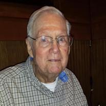 Howard Thomas Starrett Sr.