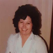 Katherine Barbara Stubbs