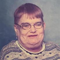Shirley Lenarz