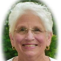 Barbara Lynn Kee