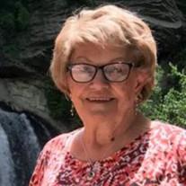 Evelyn M. Duncan