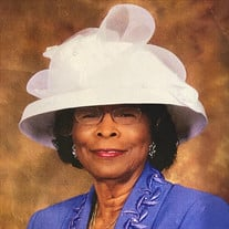 Mrs. Lillar C. Shepheard