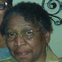 Mrs. Lula Mae Wilson