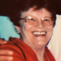 Gloria J. Metzker