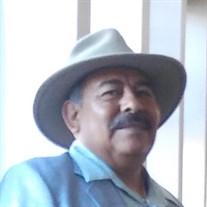 Antonio Romero Chavez