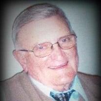 Harold Paul Chastant, M.D.