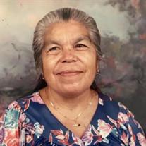 Maria Del Carmen Sanchez