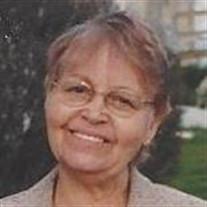 Nilsa Iris Porrata