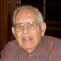 Robert Paul Mellinger