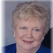 Margaret Jean Gwaltney