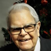 Donald Vernon Dillon