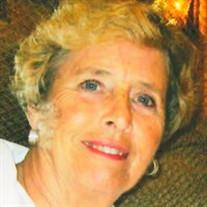 Carole Mae Egeland
