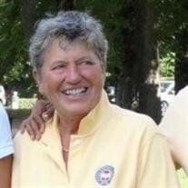 Jacqueline Gail Rosart