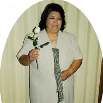 Virginia Mae Salazar