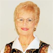 Arvis Elizabeth Gustafson
