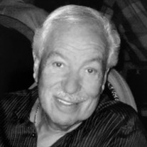 Jerry Paull