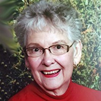 Ms. Nona Louise Hanson