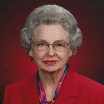 Dorothy Milstead Shearon