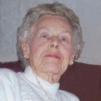 Mary Elaine Glenz