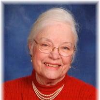 Beverly E. Bousum