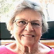 Nadean Marie Larson