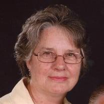 Clara Louise Wiedemeyer