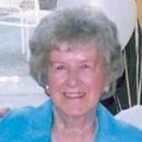 Mrs Irene H. Markland