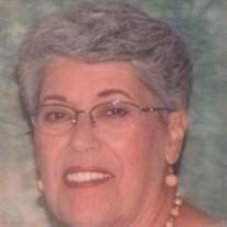 Doris Laverne Wilbur