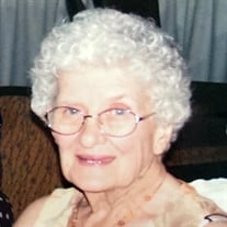 "Virginia ""Pat"" Grace Polcyn"