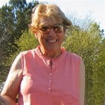 Allis Lorraine McBride