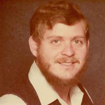 Ricky McKinney