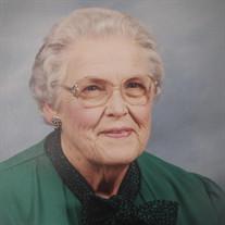 Geneva Butler Hancock