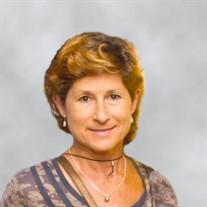 Doree Marie Senesac