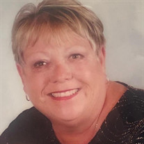 Linda Wolk Luthke