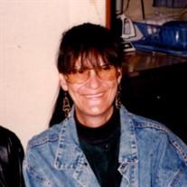 Paula Jane Oliver