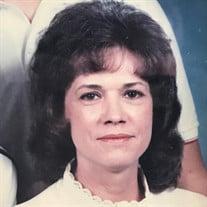 Lydia Ann Lovelace Dellinger