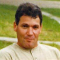 Salvador Frederick Buras