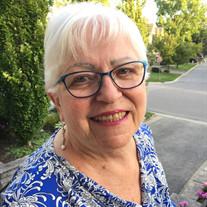 Mary Dussault