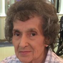 Jane Abrego Carmack