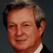 Homer Andrew Shumate Jr.