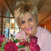 Shirley Ann Osborne