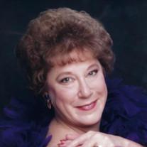 Sally Faye (Day) Caplinger