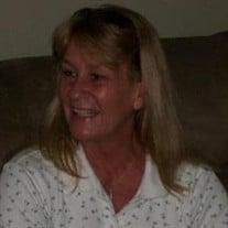 Rebecca Jean Hughes