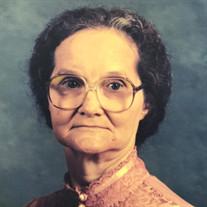 Irene Cooper Corkern