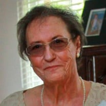 Nettie Ruth Frizzell