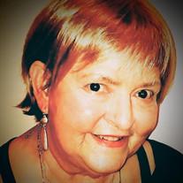 Sandra Herrington Walton