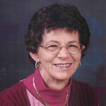 Marjorie D. Byrd