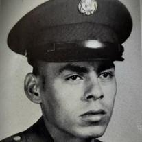 Macario Cabral